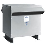 Acme Electric TP533163S 3 Ø, 60 Hz, 480 Delta Primary Volts, 150 W, 208Y/120 Secondary Volts