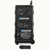 Cassette Tape Recorder for Digital Audio Travel Partner