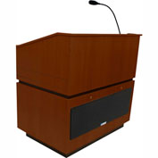 Coventry Sound Podium / Lectern - Mahogany
