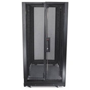NetShelter SX 24U 600mm x 1070mm Deep Enclosure