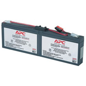 APC Replacement Battery Cartridge #18