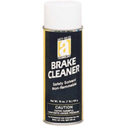 AST Brake Cleaner Non-Clorinated Degreaser, 20oz. Aerosol 12/Case 17033 Package Count 12