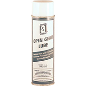 Open Gear Lubricant, 20oz. Aerosol 12/Case - 17055 - Pkg Qty 12