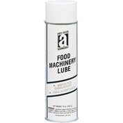 Food Grade Machinery Lubricant, 20oz. Aerosol 12/Case - 17060 - Pkg Qty 12