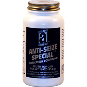 SPECIAL™ Aluminum, Copper, Graphite Anti Seize 2000°F, 1Lb. Can 12/Case - 18018 - Pkg Qty 12