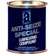 SPECIAL™ Aluminum, Copper, Graphite Anti Seize 2000°F, 2-1/2Lb. Can 12/Case - 18025 - Pkg Qty 12