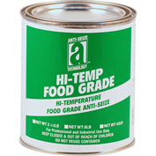 HI-TEMP FOOD GRADE™ Anti-Seize 2100°F, 2 Lb. Can 12/Case - 41025 - Pkg Qty 12