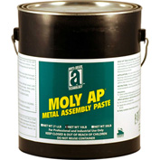 MOLY AP™ Assembly Paste, 10 Lb. Pail 4/Case - 43030 - Pkg Qty 4