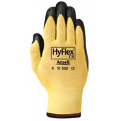 HyFlex® CR Gloves, Ansell 11-500-11, 12-Pair