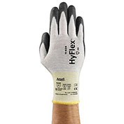 Hyflex Cr Gloves, Ansell 11-624-10, 1-Pair