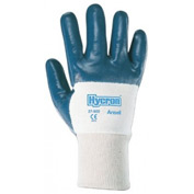 Hycron Gloves, Ansell 27-600-10, 12-Pair