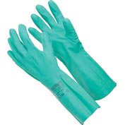 Sol-Vex Unsupported Nitrile Gloves, Ansell 37-155-8, 1-Pair - Pkg Qty 12