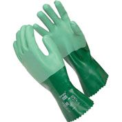 Scorpio Neoprene Coated Gloves, Ansell 8-352-9, 1-Pair