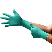 Touch N Tuff Disposable Gloves, ANSELL 92-600-M, 100 Gloves/Box