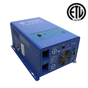 AIMS Power 1000 Watt Pure Sine Inverter Charger, PICOGLF10W12V120VR