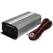 AIMS Power 800 Watt Power Inverter with Cables, PWRINV800W