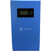 AIMS Power 60 Amp MPPT Solar Charge Controller, SCC60MPPT