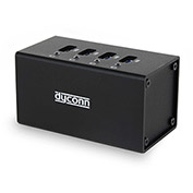 4-Port USB 3.0 Power Hub