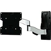 "Dyconn Invisible Articulating Slim Wall Mount, for 22""-45"" Monitors"