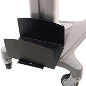 Dyconn CPU/DESKTOP Computer Holder for MC909 Medical/Office Cart