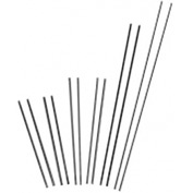 Slice Exothermic Cutting Rods-Flux Uncoateds, Arcair 4304-9005