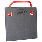 "Titan 12""x12""x1"" Jack Plate with Non-Skid Surface - 14464"
