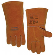 Quality Welding Gloves, Anchor Oct-00
