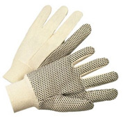 1000 Series Canvas Gloves, Anchor 780k, Pack of 12