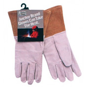Tig Welding Gloves, Anchor 120TIG-L