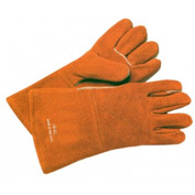 Welding Gloves, Anchor 18GC