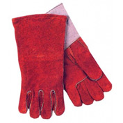 Quality Welding Gloves, Anchor 500GC