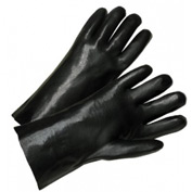 Pvc Coated Gloves, Anchor 1027