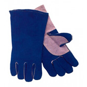 Quality Welding Gloves, Anchor 700GC-L