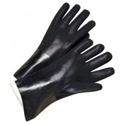 PVC Coated Gloves, Anchor J1047RF