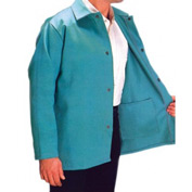 Cotton Sateen Jacket, Anchor CA-1200XL