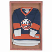 "1 Door Cherry Souvenir And Memorabilia Display Case - 24""W x 24""H"