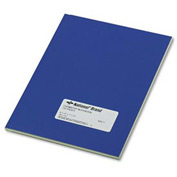 Rediform® Chemistry Notebook, Narrow Ruled, 7-1/2 x 9-1/4, 60 Sheets