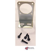 Arrow Mounting Bracket Kit For Midflow Regulators Rbk7, Steel - Min Qty 12