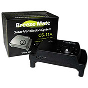 Attic Breeze® Breeze Mate™ CS-11A Solar Attic Fan Controller (Attached Models Only)