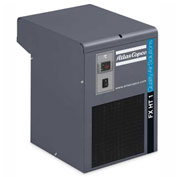 Atlas Copco FXHT1, Non-Cycling High Temperature Refrigerated Air Dryer, 25 cfm, 1-Phase 115V
