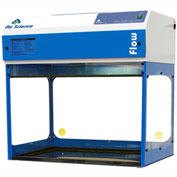 "Air Science® FLOW-36 Purair® FLOW Vertical Laminar Flow Cabinet, 36""W x 35""H x 24""D"