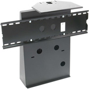 AVTEQ TT-1 Table Top Display Mount, Steel, Black