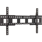 AVTEQ UM-1 Adjustable Universal Wall Mount, Steel, Black