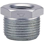 Anvil 6X4 Galv Ci Hex Bushing