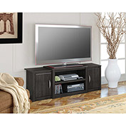 Transitional TV Stand & Entertainment Console
