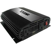 THOR TH750-S, 750 watt continuous/1600 watt max power, 12 volt modified sine wave power inverter