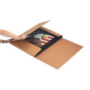 "Jumbo Bookfold 38"" x 26"" x 6""-4""-2""-1"" - 20 Pack"