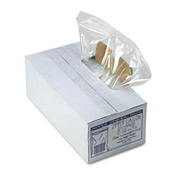 """Resealable 1 Gallon Storage Bags 10-1/2"""" x 11"""" 250 Pack Clear"""