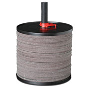 CGW Abrasives 48252 Fibre Disc Replacement Spindles 7""