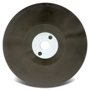 CGW Abrasives 48218 Polypropylene Back-Up Pads 4""